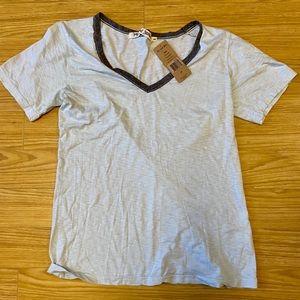 Michael Stars seaglass t-shirt NWT